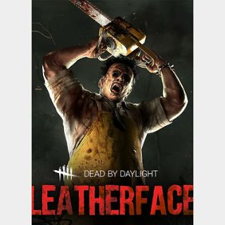 Dead by Daylight: Leatherface (PC) Steam Key GLOBAL
