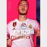FIFA 20 Origin Key GLOBAL