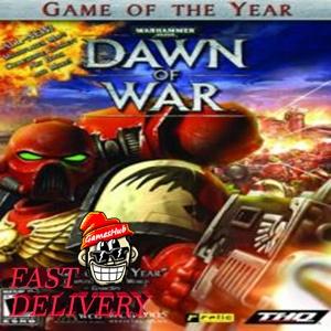 Warhammer 40,000: Dawn of War GOTY Steam Key GLOBAL