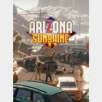 Arizona Sunshine VR Steam Key GLOBAL
