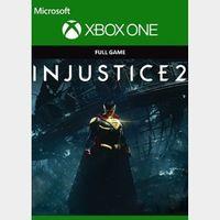 Injustice 2 (Xbox One) Xbox Live Key UNITED STATES