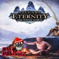 Pillars of Eternity - The White March Expansion Pass Key Steam GLOBAL