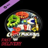 Crazy Machines 2: Anniversary Key Steam GLOBAL