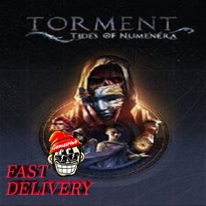 Torment: Tides of Numenera Steam Key GLOBAL