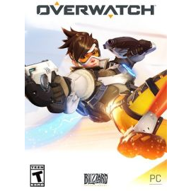 Overwatch: Game of the Year Edition Edition