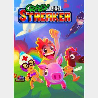 Crazy Pixel Streaker (PC) Steam Key GLOBAL