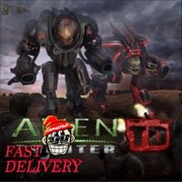 Alien Shooter TD Steam Key GLOBAL