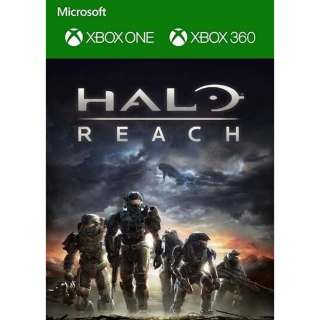 Halo Reach Xbox Live Key GLOBAL