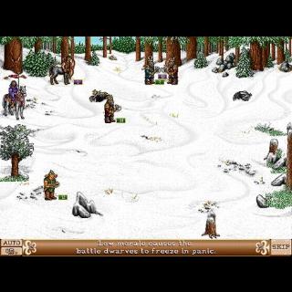 Heroes of Might & Magic 2: Gold GOG.COM Key GLOBAL