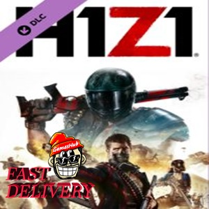 H1Z1: Silver Battle Royale Pack DLC Steam Key GLOBAL