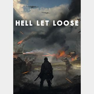 Hell Let Loose (Early Access) (PC) Steam Key GLOBAL