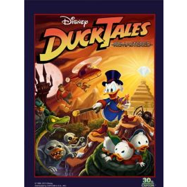 DuckTales: Remastered Steam Key GLOBAL