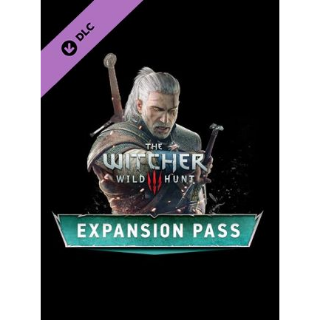 The Witcher 3: Wild Hunt Expansion Pass GOG.COM Key GLOBAL