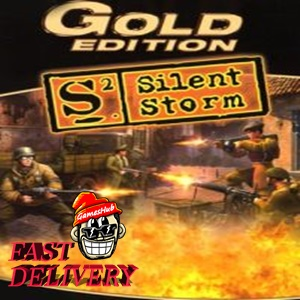 Silent Storm Gold Edition Steam Key GLOBAL