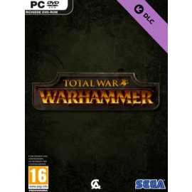 Total War: WARHAMMER - The King and the Warlord Key Steam GLOBAL