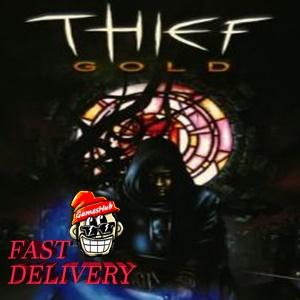 Thief Gold Steam Key GLOBAL