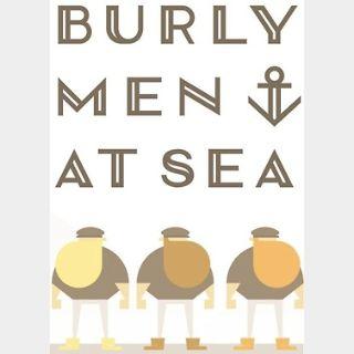 Burly Men at Sea (PC) Steam Key GLOBAL