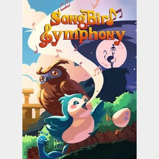 Songbird Symphony (PC) Steam Key GLOBAL
