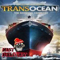 TransOcean - The Shipping Company Steam Key GLOBAL