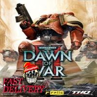 Warhammer 40,000: Dawn of War II Steam Key GLOBAL