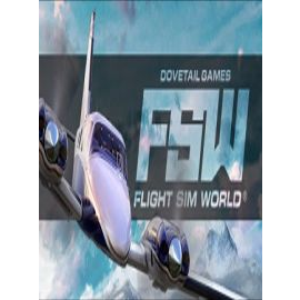 Flight Sim World Steam Key GLOBAL