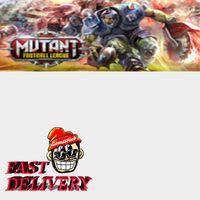 Mutant Football League Steam Key PC GLOBAL