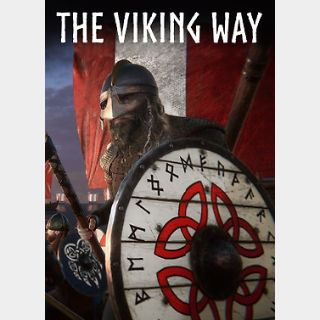 The Viking Way (Early Access)
