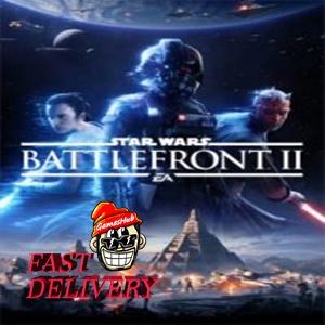 Star Wars Battlefront 2 (2017) Origin Key GLOBAL