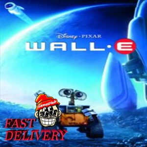 Disney•Pixar WALL-E Steam Key GLOBAL