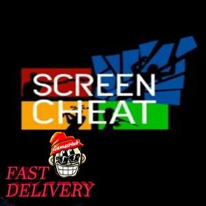 Screencheat Steam Key GLOBAL