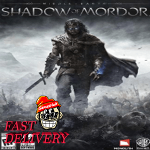 Middle-earth: Shadow of Mordor Game of the Year Edition ✅[STEAM][CD KEY][REGION:GLOBAL][DIGITAL DELIVERY FAST AND SAFE]✅
