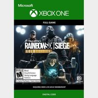 Tom Clancy's Rainbow Six: Siege (Gold Edition) Year 5 Xbox Live Key GLOBAL