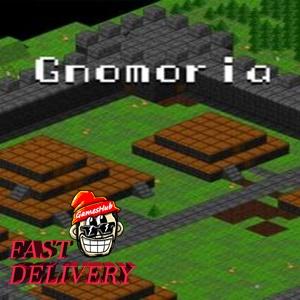 Gnomoria Steam Key GLOBAL