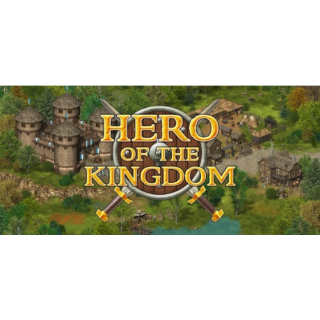 Hero of the Kingdom Steam Key GLOBAL[INSTANT DELIVERY]
