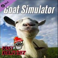 Goat Simulator: GoatZ Key Steam GLOBAL