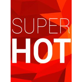 SUPERHOT Steam Key GLOBAL[Fast Delivery]