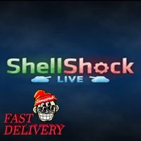 ShellShock Live Steam Key GLOBAL