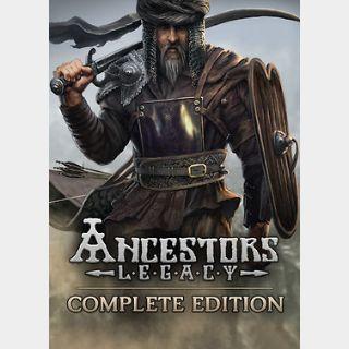Ancestors Legacy: Complete Edition
