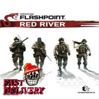 Operation Flashpoint: Red River Steam Key GLOBAL