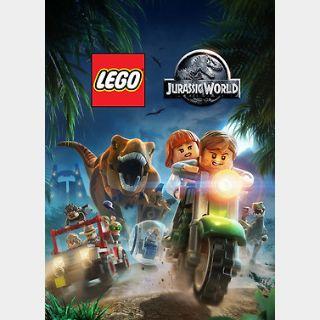 Lego Jurassic World (PC) Steam Key GLOBAL