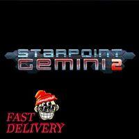 Starpoint Gemini 2 Steam Key GLOBAL