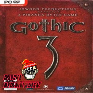 Gothic 3 Steam Key GLOBAL