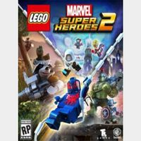 LEGO Marvel Super Heroes 2 Steam Key PC GLOBAL