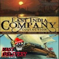 East India Company Complete Steam Key GLOBAL