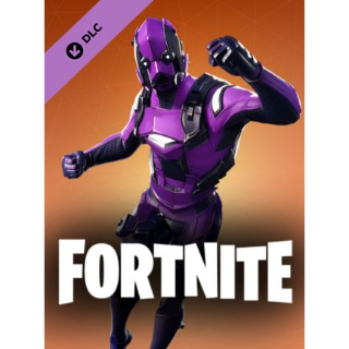 Fortnite Dark Vertex Skin - Xbox One - Key GLOBAL + 2000 V-Bucks