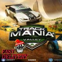 TrackMania² Valley Steam Key GLOBAL