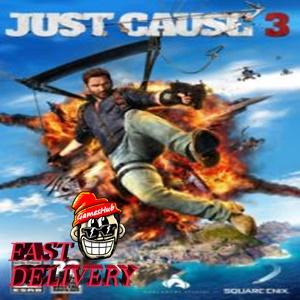 Just Cause 3 XL Steam Key GLOBAL