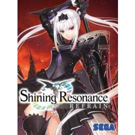 Shining Resonance Refrain Steam Key GLOBAL
