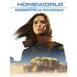 Homeworld: Deserts of Kharak Steam Key GLOBAL