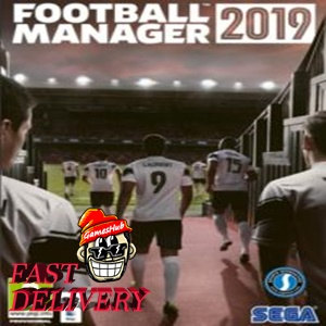 Football Manager 2019 Steam Key GLOBAL